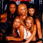 Show Bar (2000)