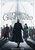 Animais Fantásticos: Os Crimes de Grindelwald (2018)