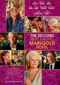 O Exótico Hotel Marigold 2 (2015)