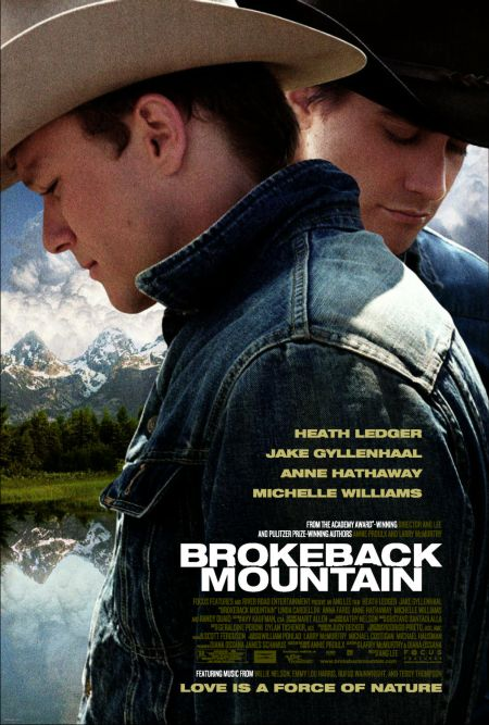 O Segredo de Brokeback Mountain (2005)