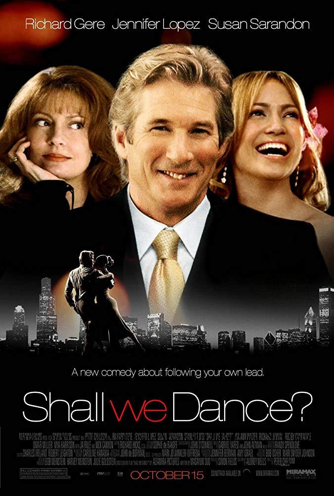 Dança Comigo? (2004)