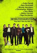 Sete Psicopatas e um Shih Tzu (2012)