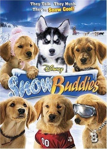 Snow Buddies: Uma Aventura no Gelo (2008)