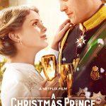 O Príncipe do Natal: O Casamento Real (2018)