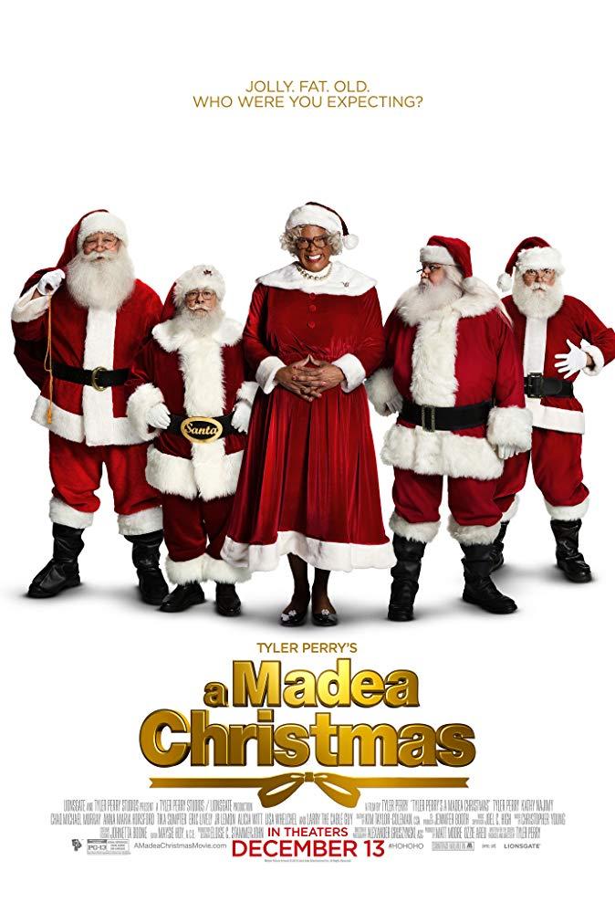 O Natal de Madea (2013)