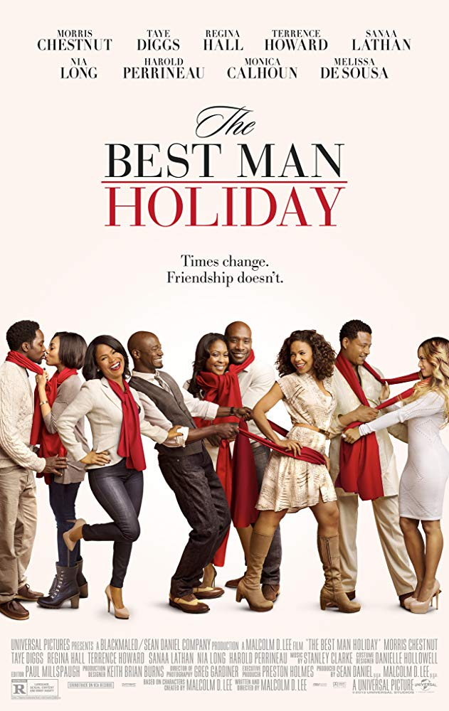 O Natal dos Amigos Indiscretos (2013)