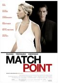 Ponto Final: Match Point (2005)