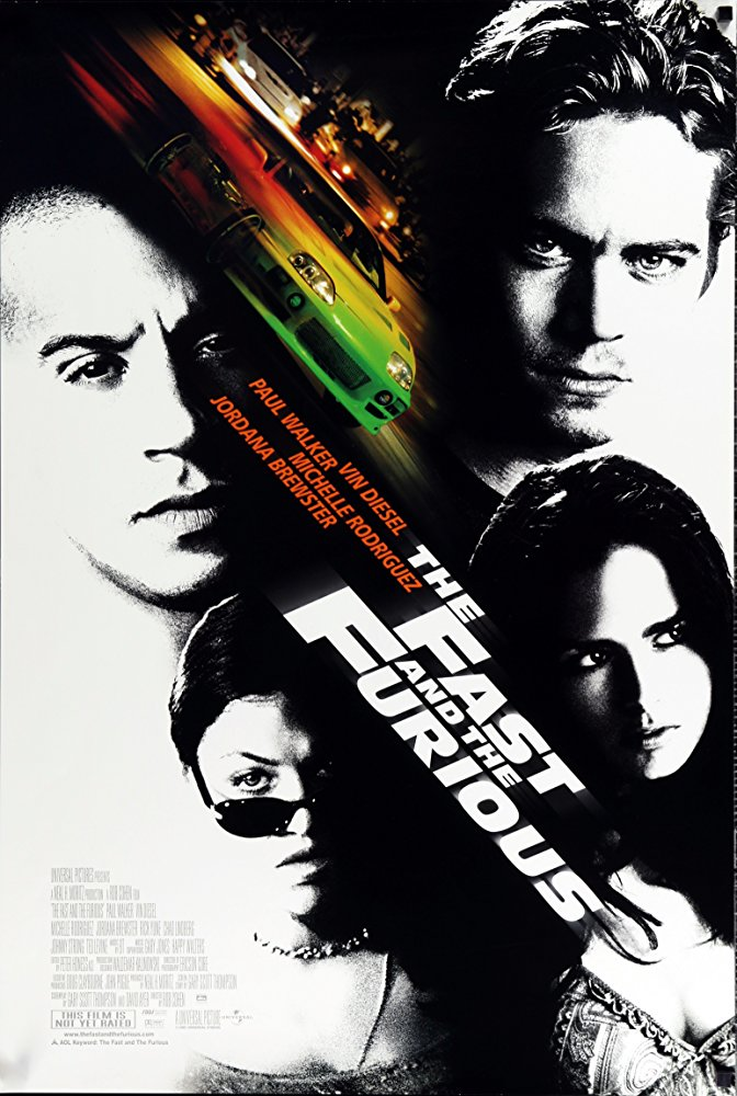 Velozes e Furiosos (2001)