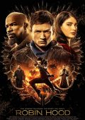 Robin Hood – A Origem (2018)