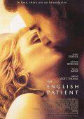 O Paciente Inglês (1996)