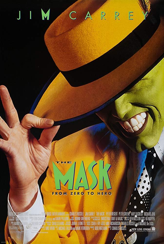 O Máskara (1994)