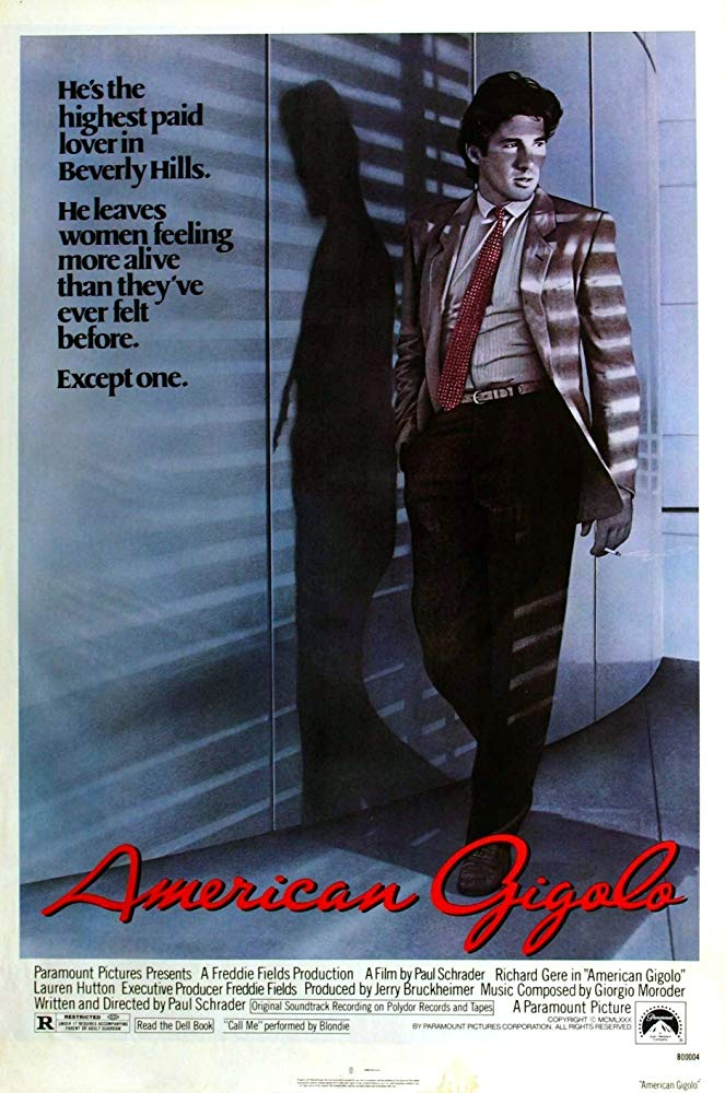 Gigolô Americano (1980)
