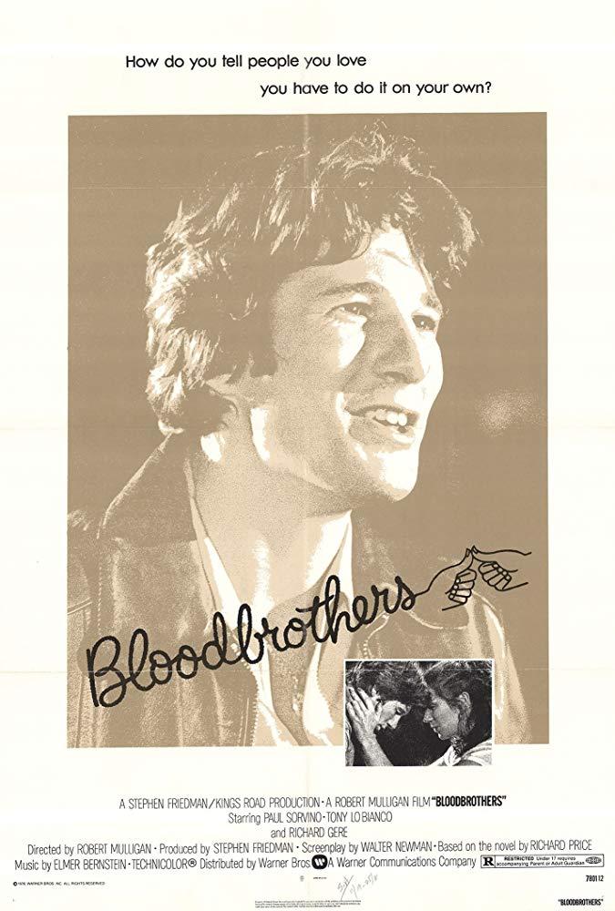 Irmãos de Sangue (1978)