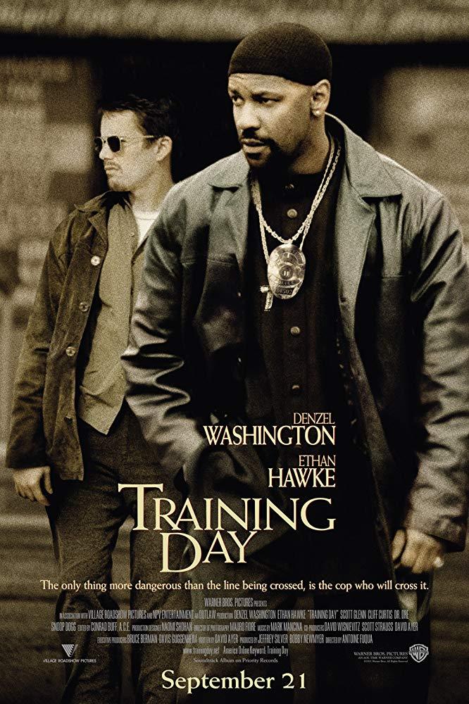 Dia de Treinamento (2001)