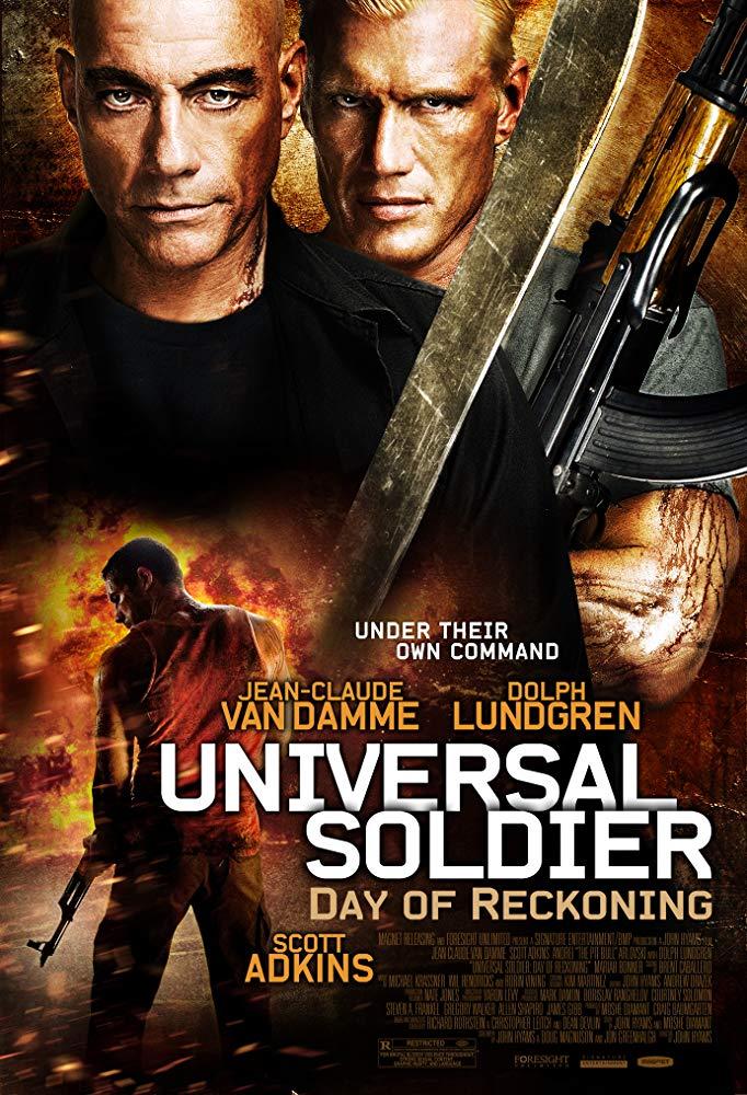 Soldado Universal 4 – Juízo Final (2012)