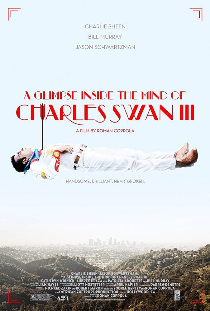 As Loucuras de Charlie (2012)