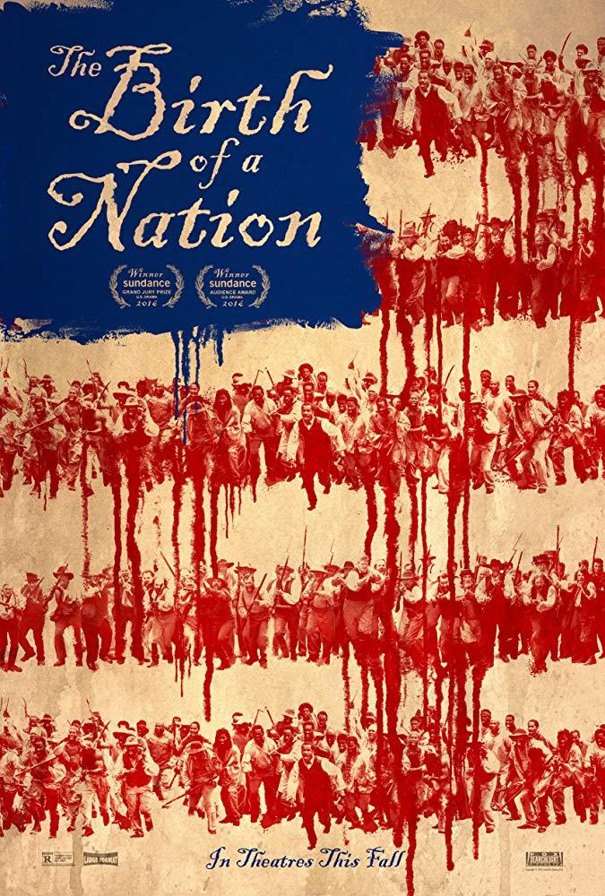 O Nascimento de Uma Nação (2016)
