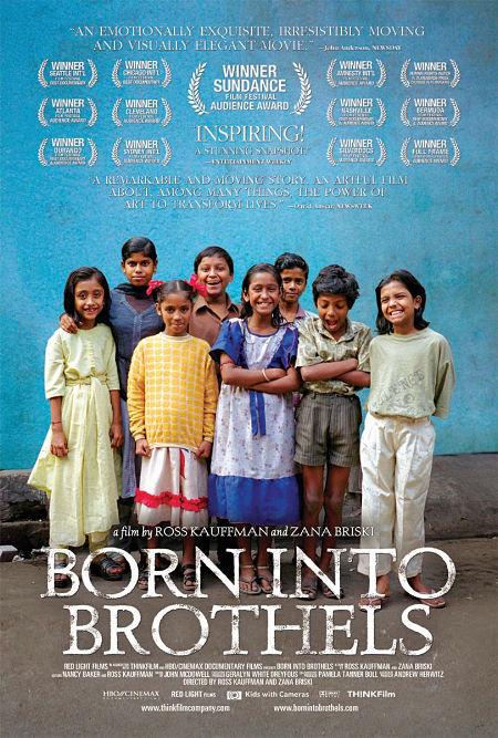 Nascidos nos Bordéis (2004)