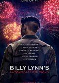 A Longa Caminhada de Billy Lynn (2016)