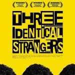 Três Estranhos Idênticos (2018)