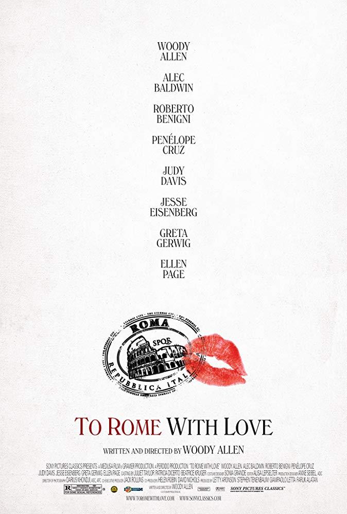 Para Roma, com Amor (2012)