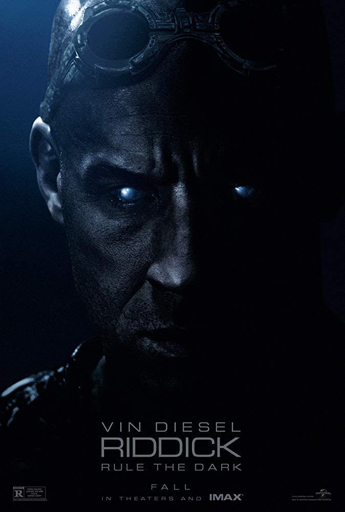 Riddick 3 (2013)
