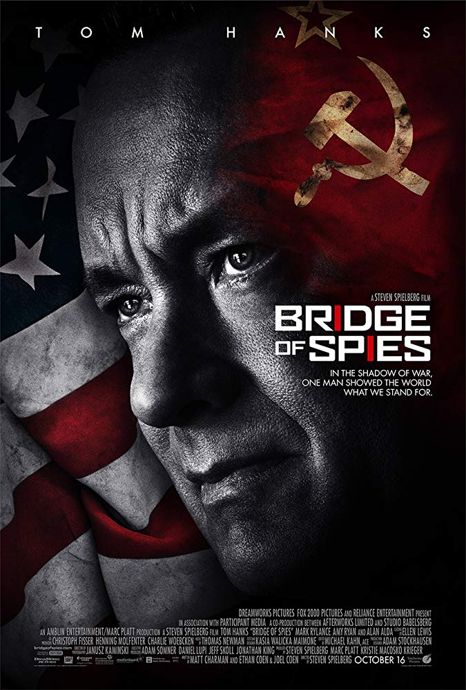 Ponte dos Espiões (2015)
