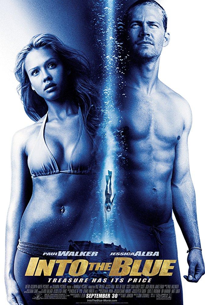 Mergulho Radical (2005)