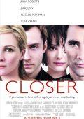 Closer: Perto Demais (2004)