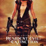 Resident Evil 3: A Extinção (2007)