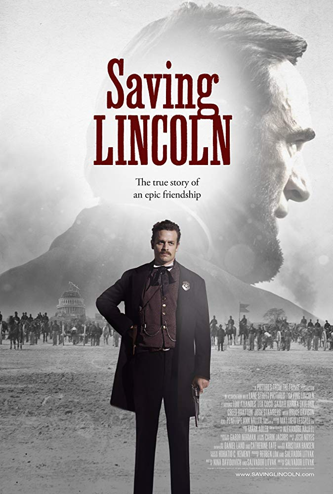 O guardião de Lincoln (2013)
