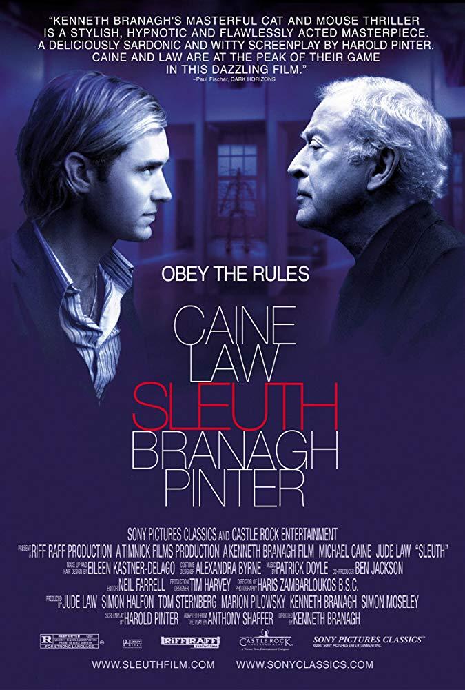 Um Jogo de Vida ou Morte (2007)