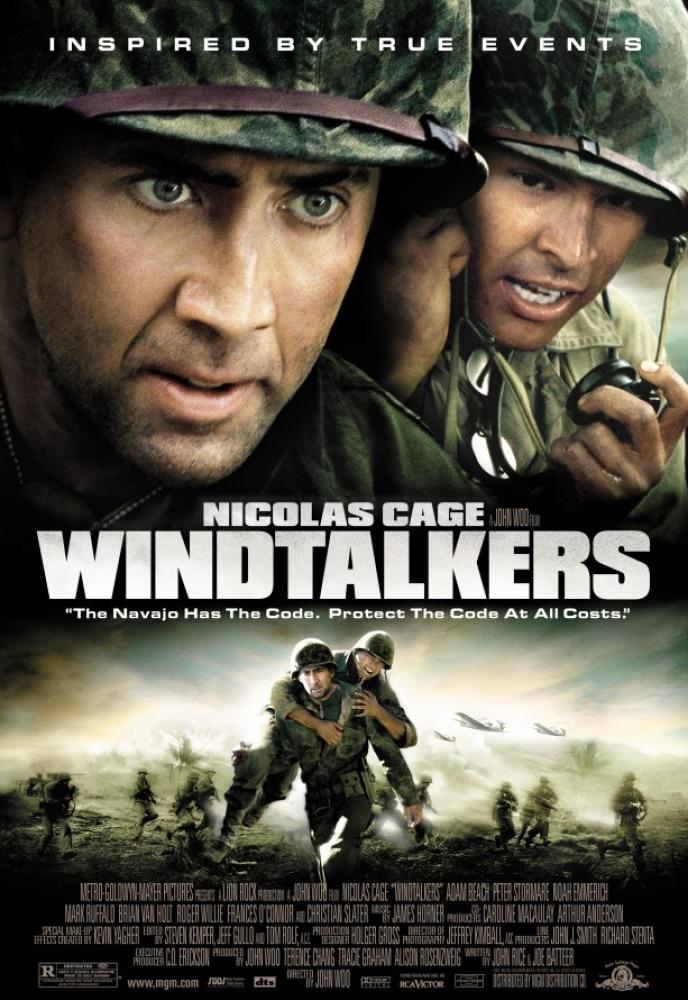 Códigos de Guerra (2002)