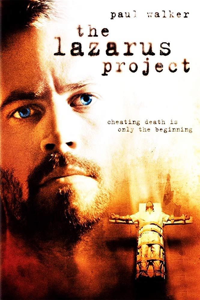 Entre a Vida e a Morte (2008)