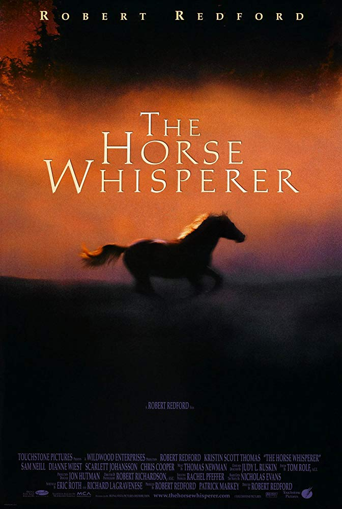 O Encantador de Cavalos (1998)