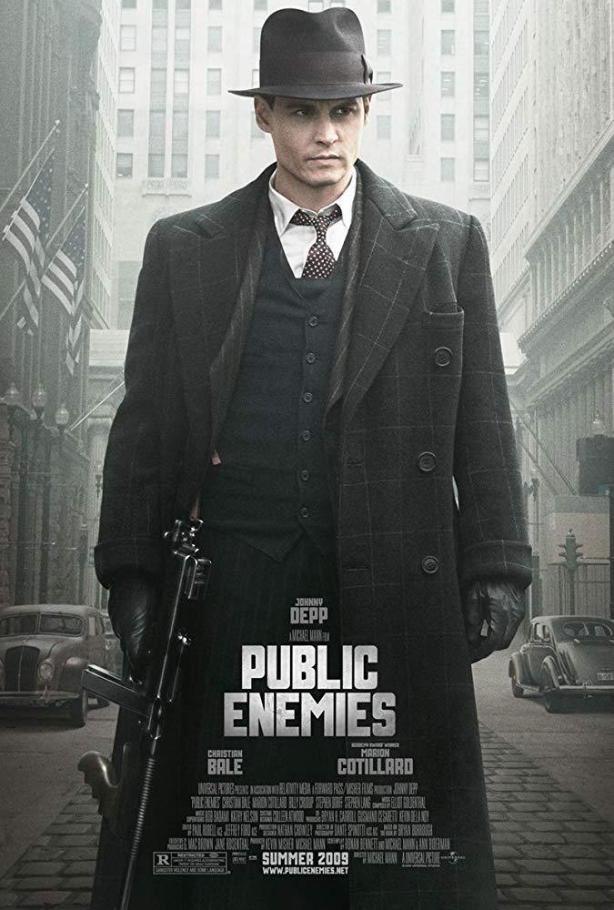 Inimigos Públicos (2009)