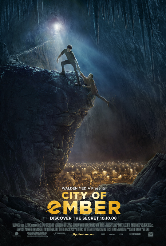 Cidade das Sombras (2008)