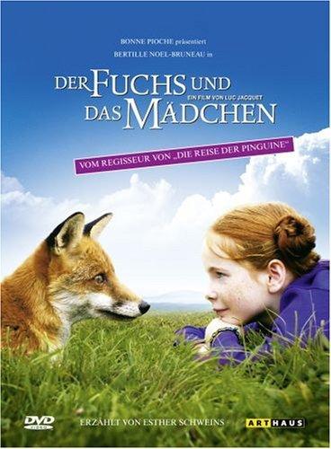 A Raposa e a Menina (2007)