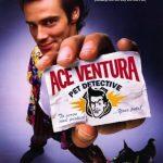 Ace Ventura: Um Detetive Diferente (1994)