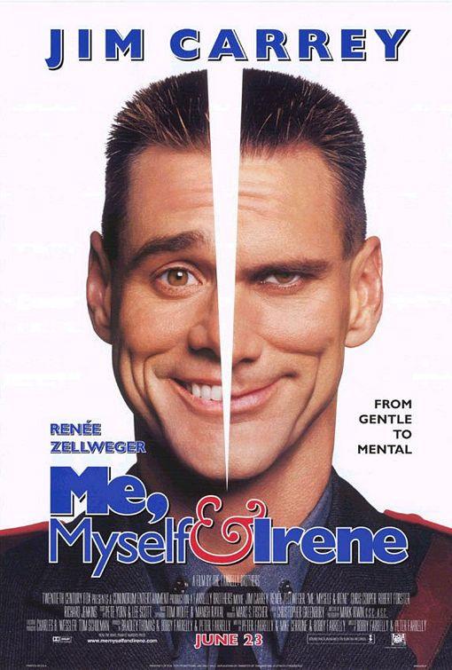 Eu, Eu Mesmo e Irene (2000)