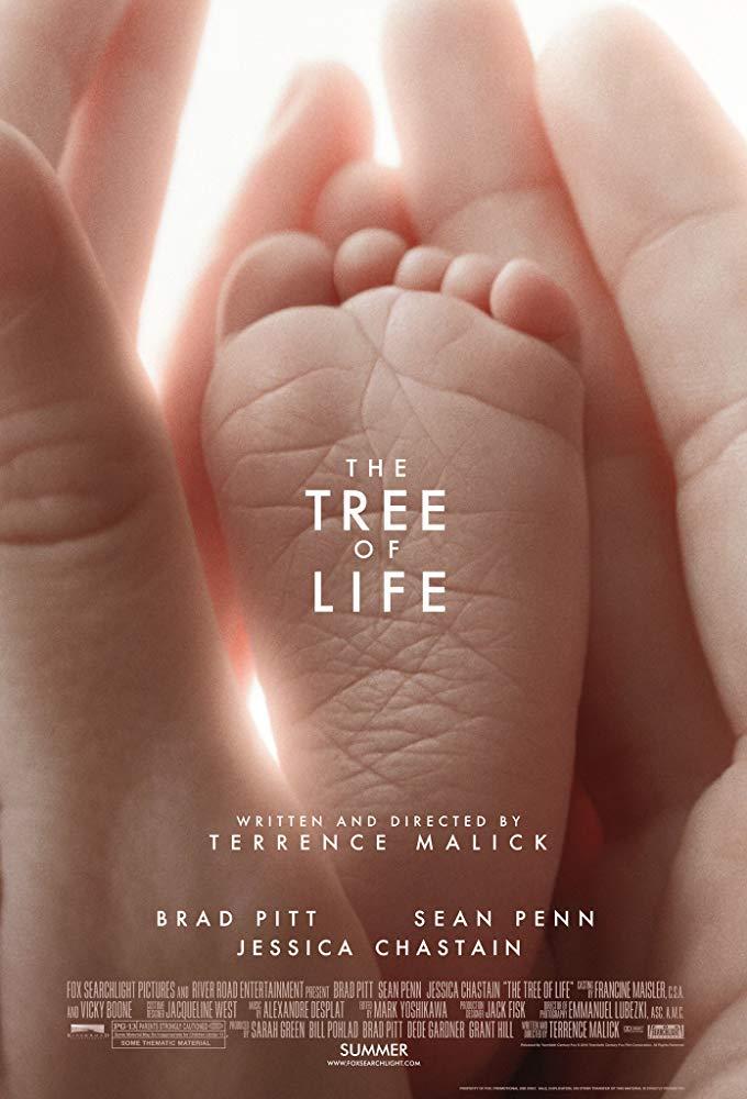 A Árvore da Vida (2011)