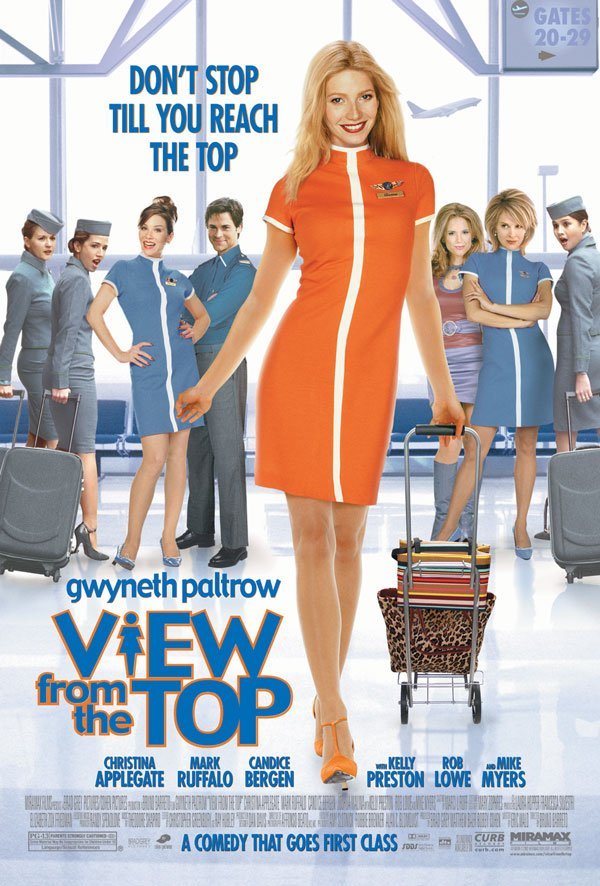 Voando Alto (2003)
