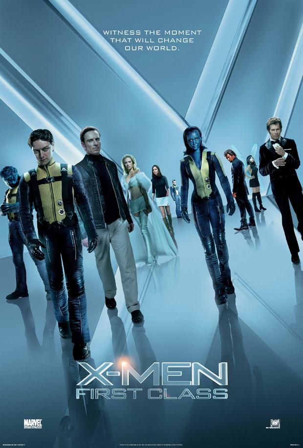 X-Men: Primeira Classe (2011)