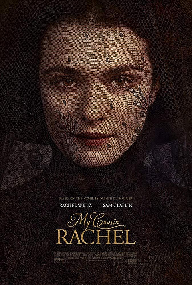 Minha Prima Raquel (2017)