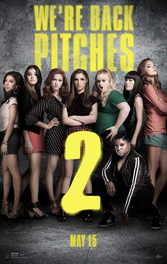 A Escolha Perfeita 2 (2015)