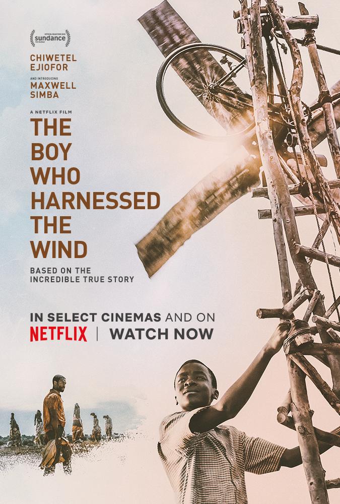 O Menino que Descobriu o Vento (2019)
