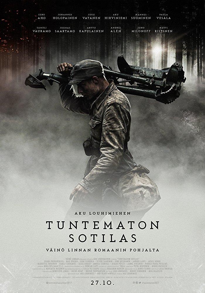 O Soldado Desconhecido (2017)