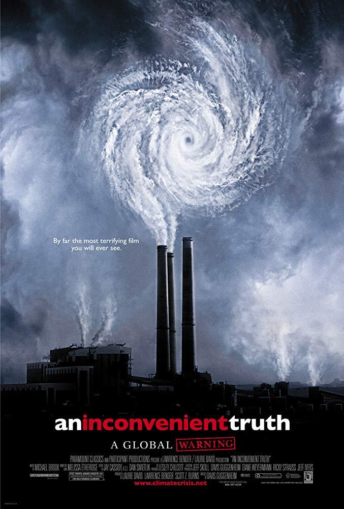 Uma Verdade Inconveniente (2006)