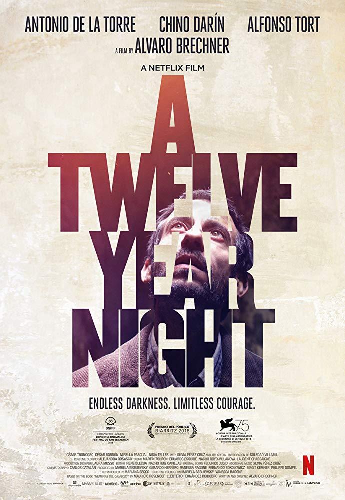 Uma noite de 12 anos (2018)