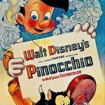 Pinóquio (1940)